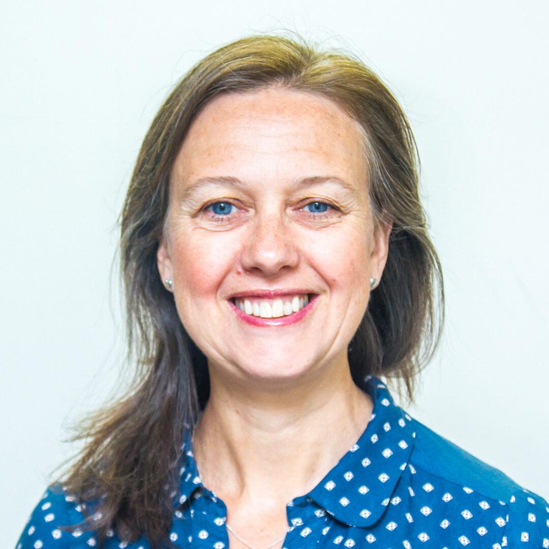 Alison Fenning