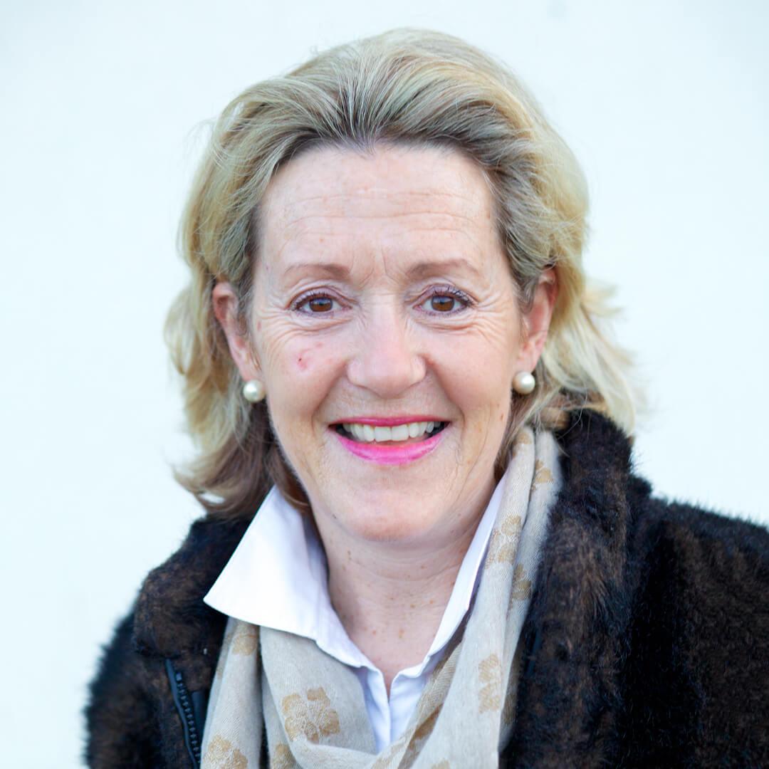 Julie Sheldon